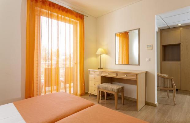фотографии отеля Civitel Attik Hotel изображение №15