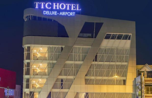 фото отеля TTC Hotel Deluxe Airport (ex. Thanh Binh 1 Hotel) изображение №1