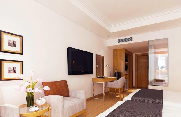 фото отеля TTC Hotel Deluxe Airport (ex. Thanh Binh 1 Hotel) изображение №21