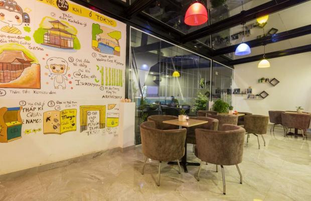 фотографии отеля TTC Hotel Deluxe Airport (ex. Thanh Binh 1 Hotel) изображение №7