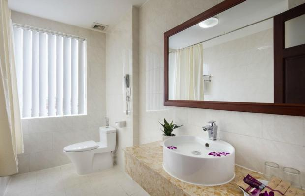 фото отеля TTC Hotel Deluxe Airport (ex. Thanh Binh 1 Hotel) изображение №5