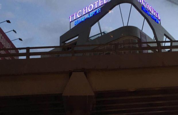 фото TTC Hotel Deluxe Airport (ex. Thanh Binh 1 Hotel) изображение №2