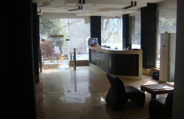 фотографии отеля Hotel Prince Polonia изображение №15