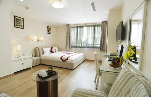 фото Ha Hien Hotel изображение №2