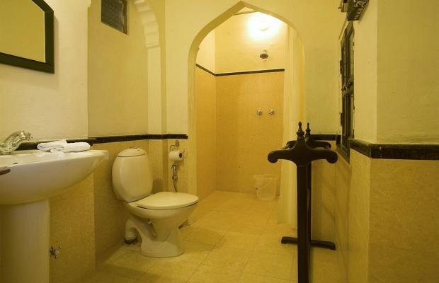 фото Naila Bagh Palace Heritage Home Hotel изображение №14