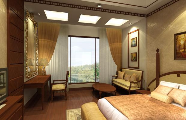 фотографии отеля Country Inn & Suites By Carlson Delhi Satbari изображение №7