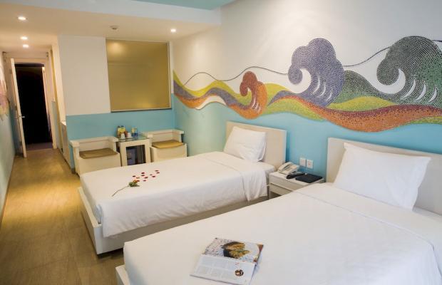 фотографии отеля Thang Long Espana изображение №11