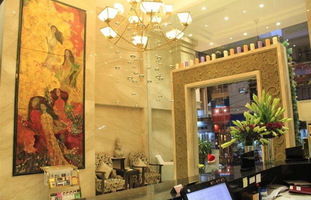 фотографии Golden Lotus Luxury Hotel изображение №20