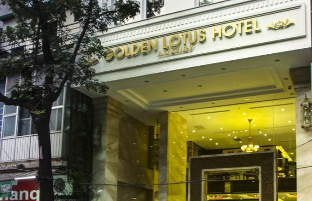 фото отеля Golden Lotus Luxury Hotel изображение №1