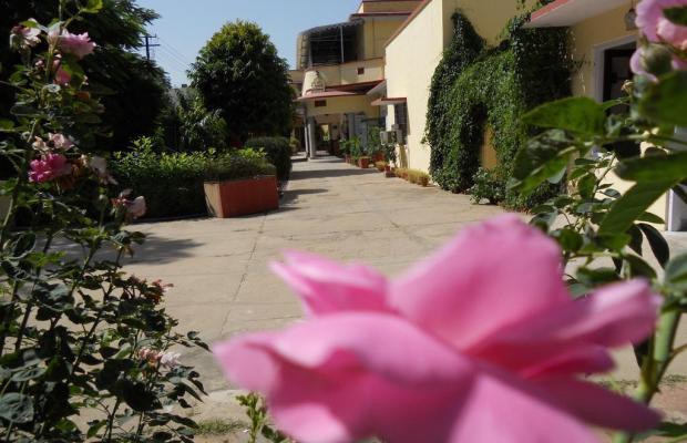 фото Santha Bagh изображение №18