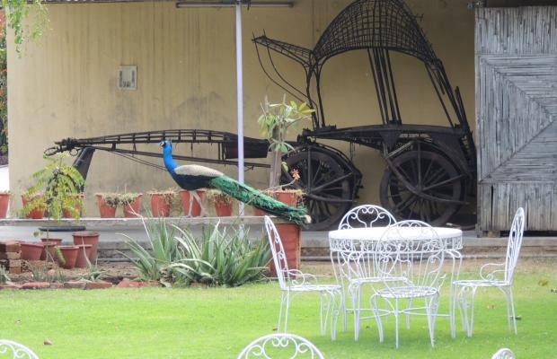 фотографии Santha Bagh изображение №16
