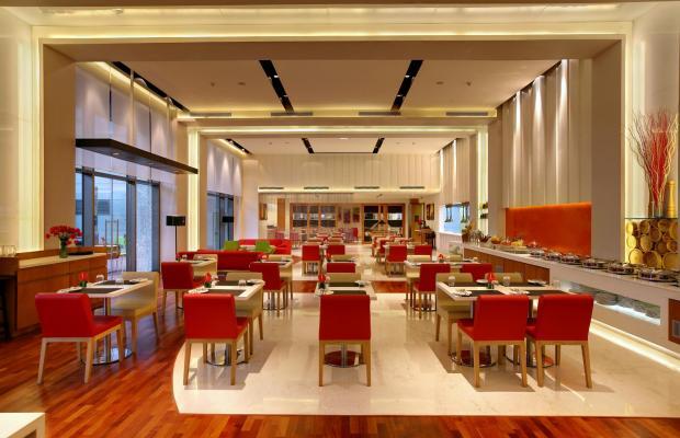 фото отеля ibis New Delhi Aerocity изображение №21