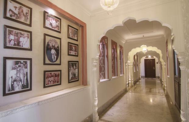 фото отеля Shahpura House изображение №13