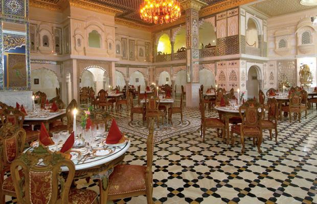 фото отеля Shiv Vilas Resort изображение №41