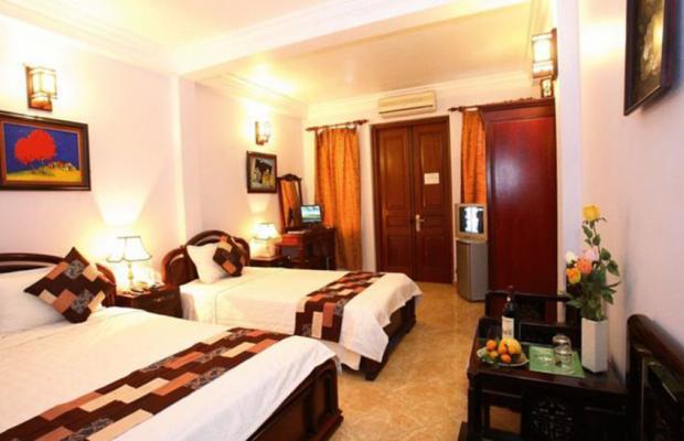 фотографии отеля Hanoi Lucky Hotel изображение №19