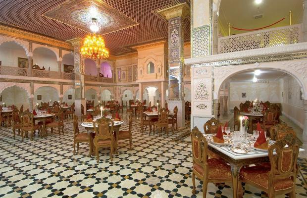 фото отеля Shiv Vilas Resort изображение №33