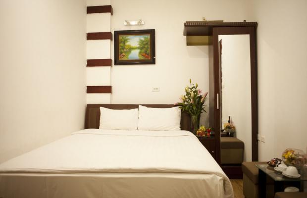 фото Church Vision Hotel (ех. Hanoi Ciao Hotel) изображение №18
