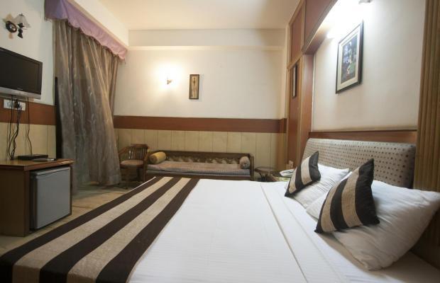 фото Hotel SPB 87 изображение №22