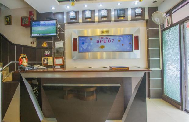 фото Hotel SPB 87 изображение №10