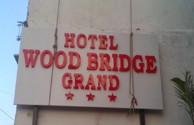 фотографии отеля Wood Bridge Grand (ex. Woodbridge Hotel) изображение №3
