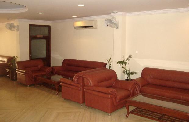 фото Hotel Hanuwant Palace изображение №6