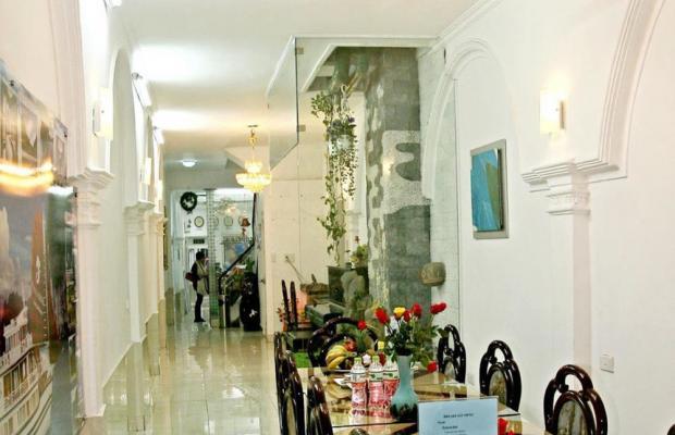 фото отеля Hanoi Asia Guest House изображение №9