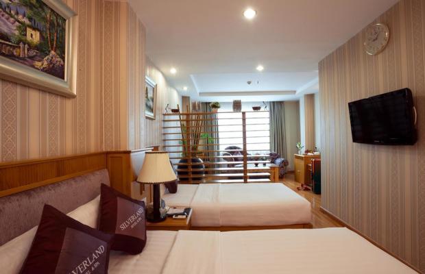 фотографии отеля Silverland Sil Hotel & Spa изображение №7