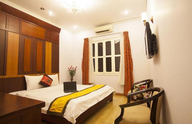 фотографии отеля Golden Orchid Hotel изображение №23