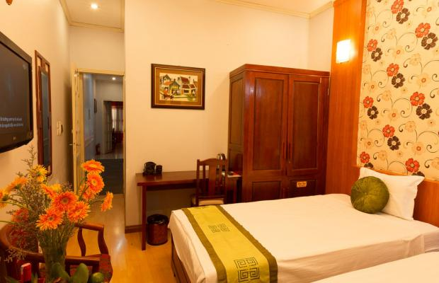 фото отеля Golden Orchid Hotel изображение №9