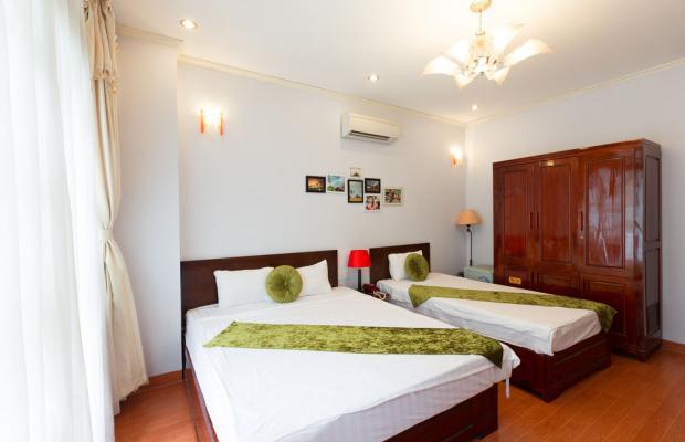 фотографии отеля Golden Orchid Hotel изображение №3