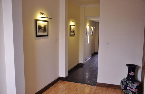 фотографии Green Hotel изображение №16
