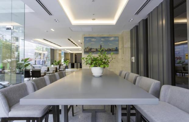 фото отеля Cititel Central Saigon Hotel (ex. T.Espoir Saigon Hotel) изображение №25