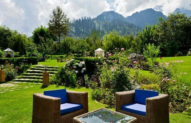 фото отеля Solang Valley Resort изображение №45