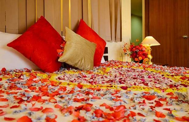 фотографии отеля Solang Valley Resort изображение №43