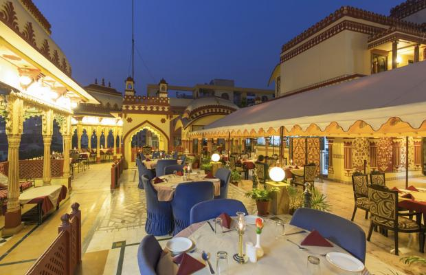 фото отеля Hotel Umaid Bhawan изображение №29