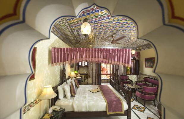 фотографии Hotel Umaid Bhawan изображение №28