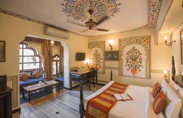 фотографии отеля Hotel Umaid Bhawan изображение №19