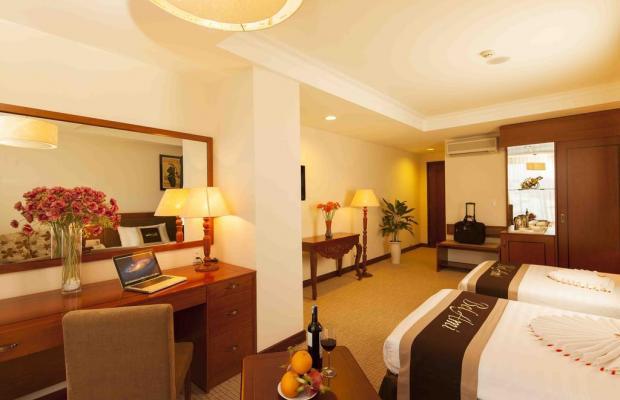 фотографии TTC Hotel Deluxe Tan Binh (ex. Belami Hotel) изображение №16