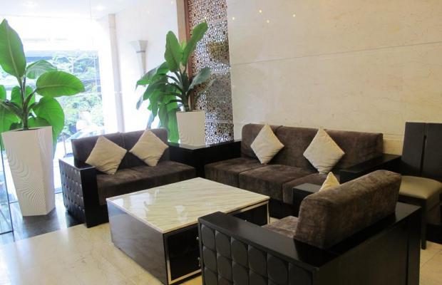 фото отеля White Lotus Hotel изображение №17