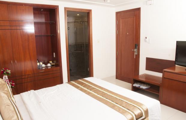 фото отеля White Lotus Hotel изображение №13