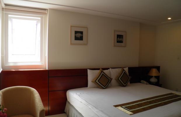 фотографии отеля White Lotus Hotel изображение №3