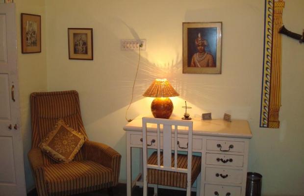 фотографии отеля Bissau Palace изображение №75