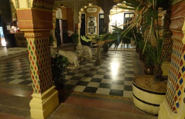 фотографии отеля Bissau Palace изображение №19