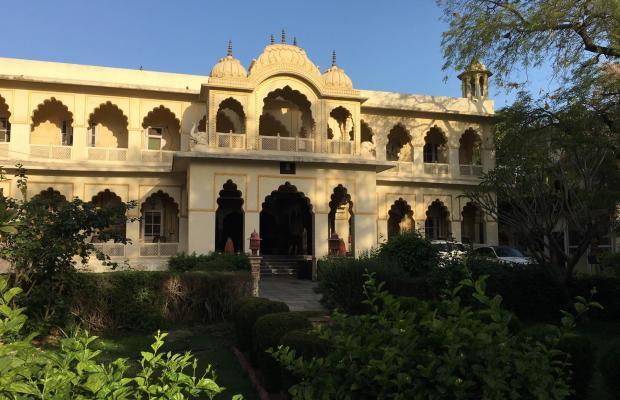 фотографии отеля Bissau Palace изображение №7