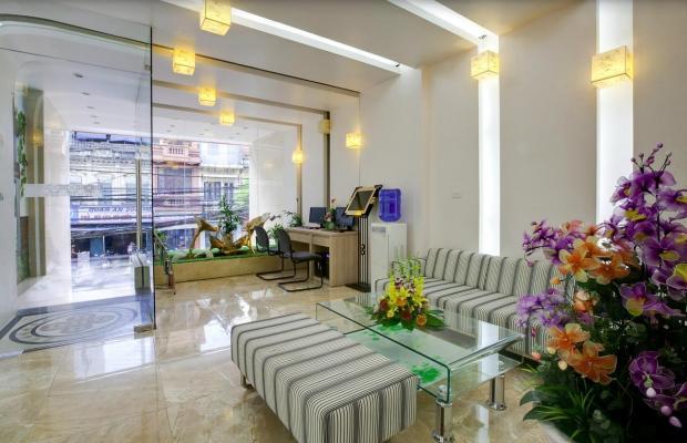 фотографии Van Mieu 2 Hotel изображение №8