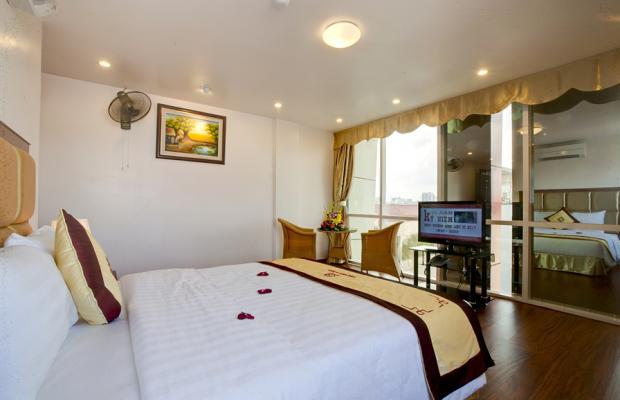 фотографии отеля Van Mieu 2 Hotel изображение №7