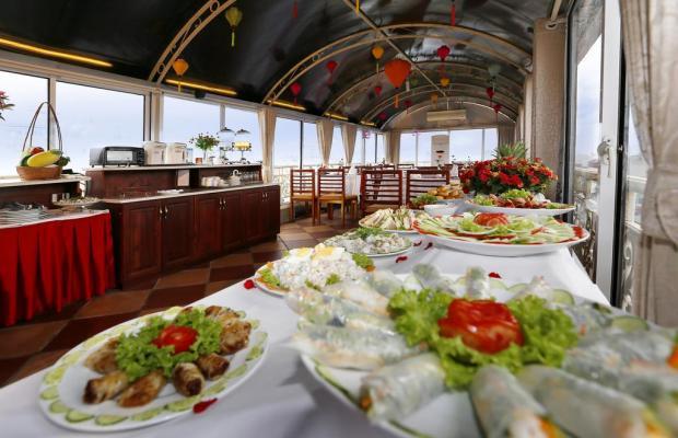 фотографии отеля Hanoi Posh Hotel изображение №15