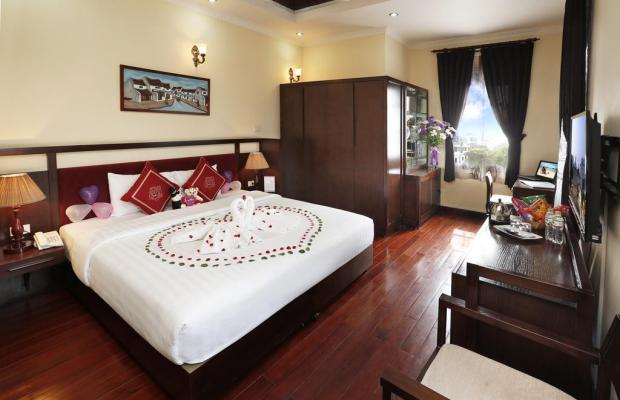 фотографии Hanoi Posh Hotel изображение №12