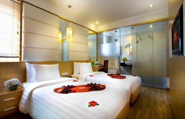 фотографии отеля Tu Linh Palace Hotel 1 изображение №15