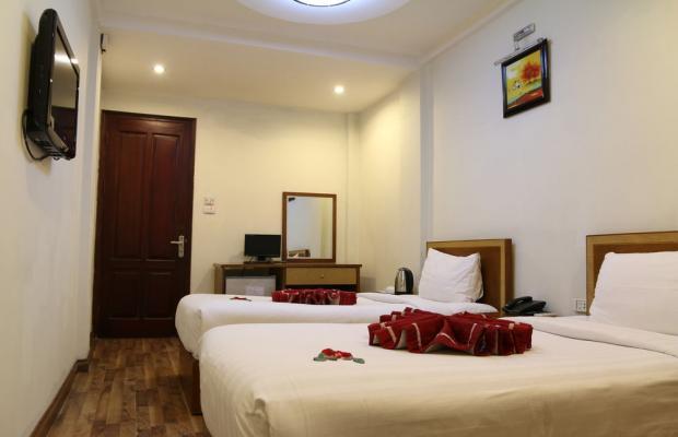 фотографии отеля Hanoi Charming изображение №23